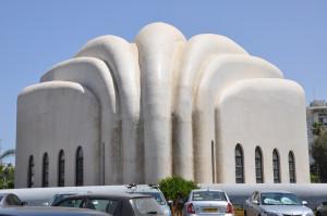 Synagogue Tel Aviv