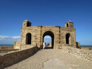 Essaouira, une ville et un port merveilleux