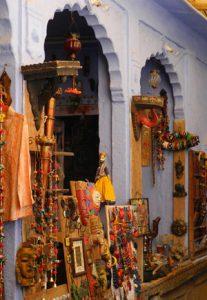 Souvenirs - Jaisalmer, Rajasthan
