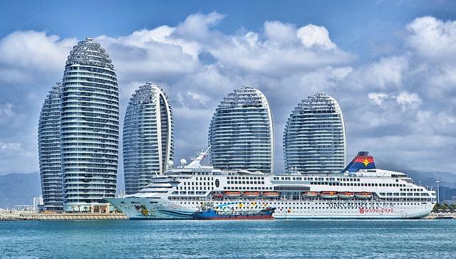 Voyage à Dubai en croisière de luxe