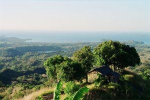 Madagascar - Nosy Be - Mont Passot