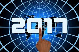 destinations 2017