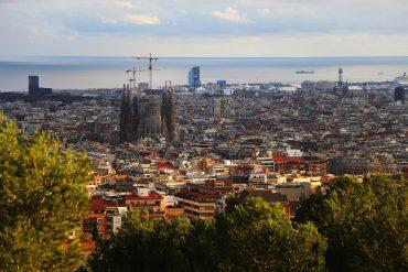 L'Espagne: Entre Tapas, Culture Et Sable Fin