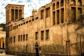 Voyage à Dubai : une multiplicité de monuments