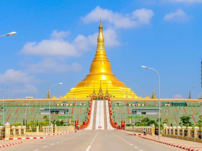 Voyage en Birmanie: vous ne le regretterez pas
