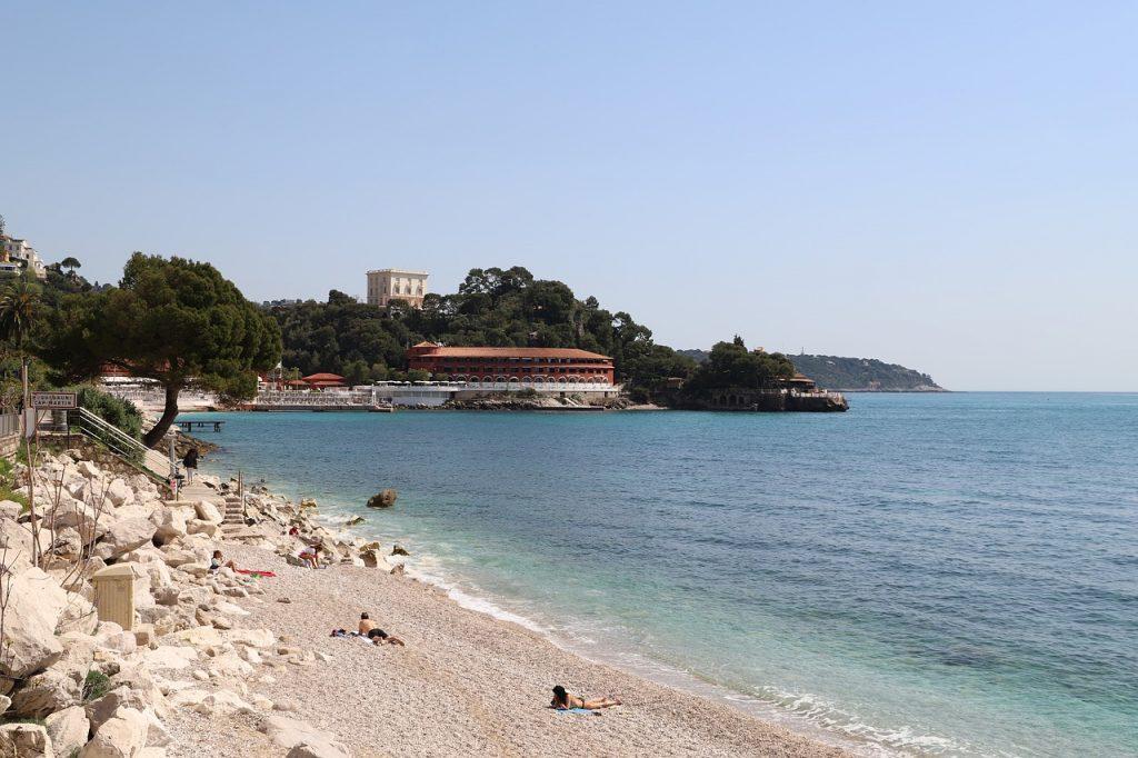 Vacances en Côte d'Azur