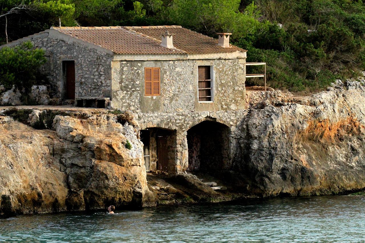 Majorque : un endroit de rêve