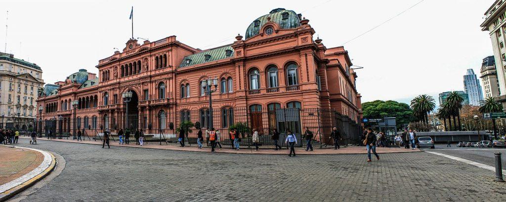 Buenos, Aires Argentine