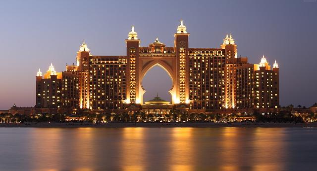 Voyage à Dubai : voyager dans la démesure