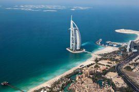 Voyage à Dubaï