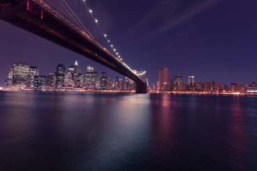 New York : USA