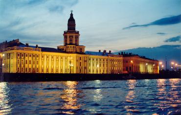 Les nuits blanches à Saint Pétersbourg : un instant tout simplement magique