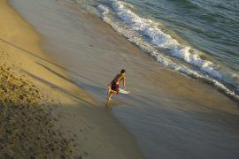 Short de bain homme : une tenue agréable pour le surf
