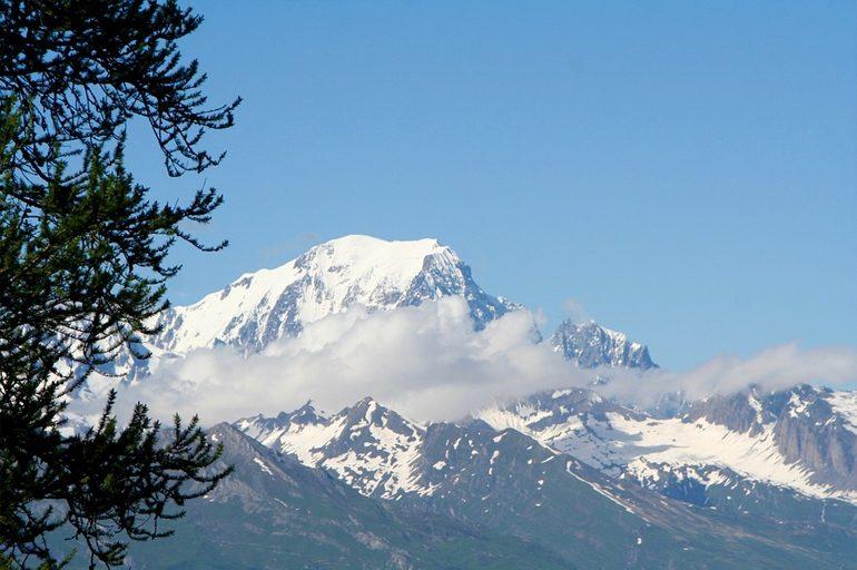 Faire de la luge en Savoie