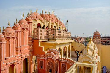 Jaipur - voyage en Inde