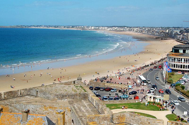 La Bretagne et ses multiples ressources
