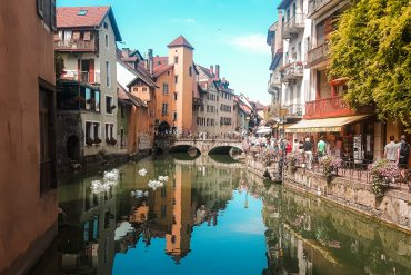 Annecy France
